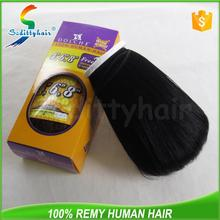 OEM manufacture pakistan human hair with reasonable price