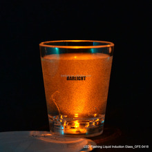 From GMTlight Promotional Liquid Activated Flashing LED Drinking Glass