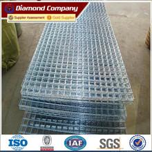 chicken wire fencing panels,4x4 welded wire mesh,2x2 galvanized welded wire mesh panel
