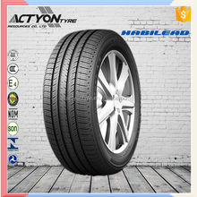 Made in China all season comfortable car tires
