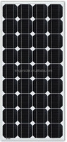 120w mono solar panel with A grade cell for home use solar panel system
