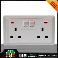 2015 Newly developed electrical socket