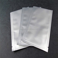 large aluminum foil bag