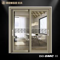 Rongo sunroom interior door /entry door