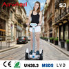 Airwheel two wheel electric motorcycle for adults