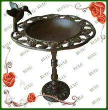 new antiquity bird feeder in the home for sales
