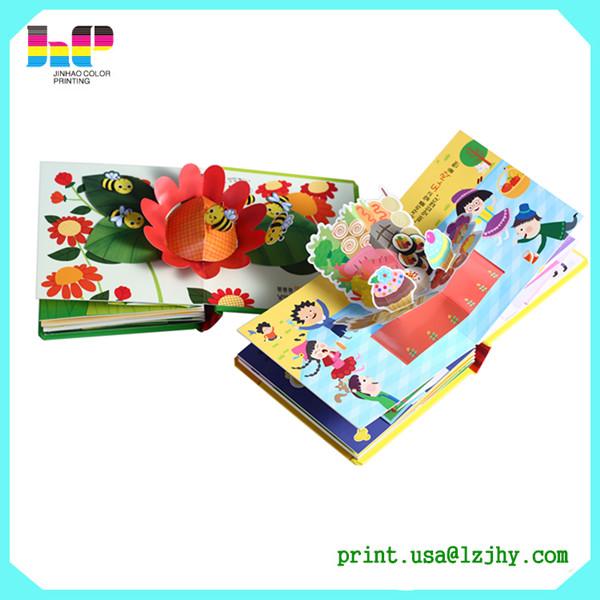 Children Board Book,Printing English Book,Board book printing