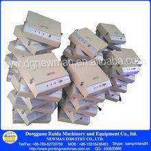 Mini UV Exposure Unit pad printer