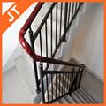 Riel de acero / acero / escalera / pasamanos / hierro y acero escaleras