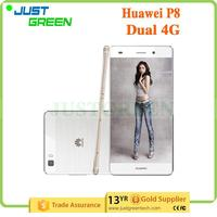 Best seller On Alibaba P8 younger dual 4g 5.0 inch Dual 4G Version 16GB 1280*720P mobile with high quality