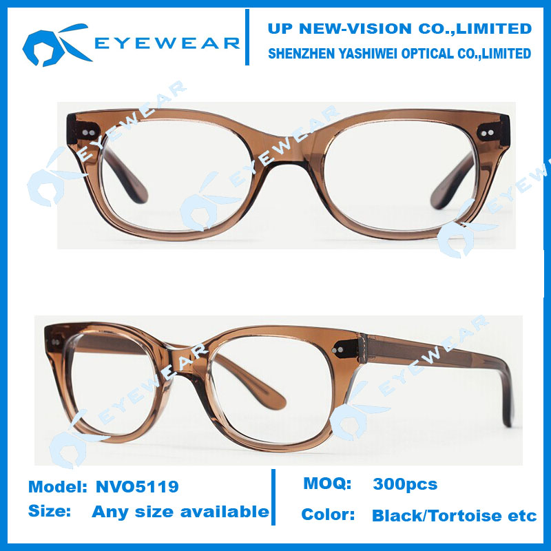 Mazzucchelli Cellulose Acetate Optical Frames Cellulose ...