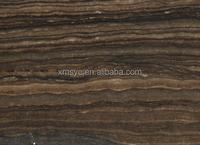 obama wood grain brown marble elegant marble granite best quality marble