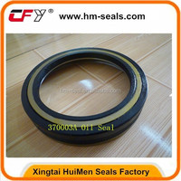 National Oil Seals 370003A Wheel Seal Rear Inner Seal/4.765*6.311*1.087 inches