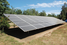 10KW solar panel system with high quality PV solar panel