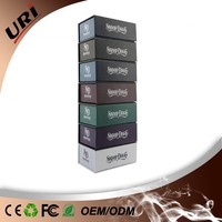 Wholesale Paypal acceptable in china 8 colors option wax dry herbal vaporizer pen e cigarette snoop dogg