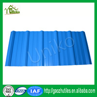 ultra-weathering tinted anti uv red roofing shingles made in China