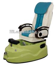 pipeless pedicure massage chair in green 2012 AK-2014A-G