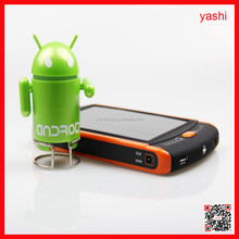YASHI Hot!2300mah Solar charger for laptop,laptop solar charger, solar laptop charger