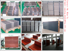 air conditioner condenser coil and evaporator coil