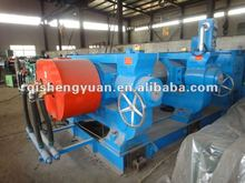 Tire shredder /Crumb Rubber Making machine&Used Tire recycling