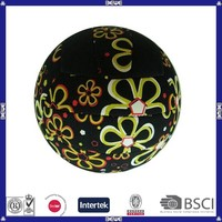 top quality custom print cool neoprene soccer ball