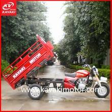 China Top Supplier Nice Design China Racing Three Wheels Motorcycle 250cc / Motos China 250CC
