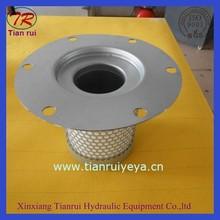 Xinxiang separador de óleo do ar elemento do filtro de como peças do compressor