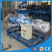 Alto rendimiento comercial abono de animales / estiércol máquina dewater / estiércol máquina de prensado