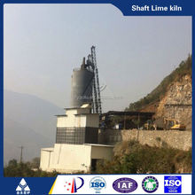 wide usage high capacity construction material lime kiln environment and efficient