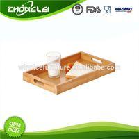 Custom Made Premium Quality SGS Mess Tray