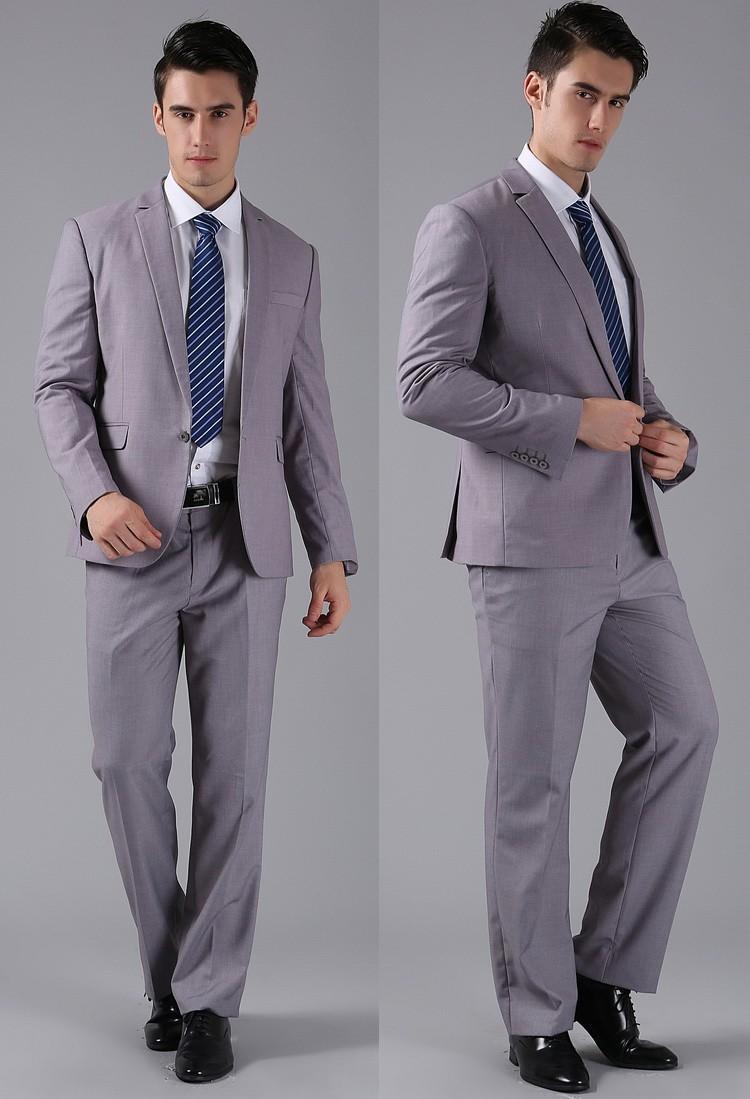 HTB1Sm4oFVXXXXbhXpXXq6xXFXXXO - (Jackets+Pants) 2016 New Men Suits Slim Custom Fit Tuxedo Brand Fashion Bridegroon Business Dress Wedding Suits Blazer H0285