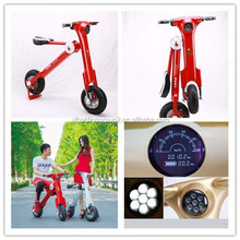 2015 new 4-6 hour Charging Time super scooter,electric cycle