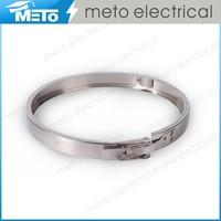 Stainless Steel Meter Socket Screw Type Ring