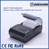 Thermal Printer,Portable Andriod Bluetooth 58MM Printer