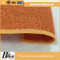 high quality customized hanging hand towel microfiber fabric hanging absorbent kitchen bathroom towel