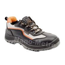 NMSAFETY Zapatos de seguridad para hombre, China