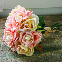 Wedding Occasion Flowers & Wreaths Rose Artificial Flower