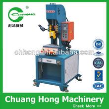 Semi-Automatic Hand Operated Hydraulic Press