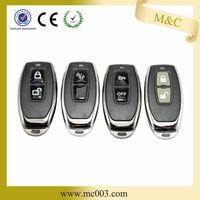 Single Channel Copy Rf Remote Control Programmable