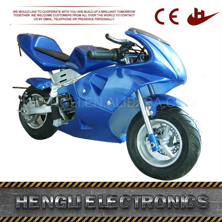 Electric Motorcycle (HL-G29E)