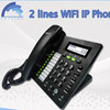 voice over ip wifi IPPBX wireless voip phone cheap and good quaitly hotel phone