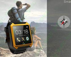 Smart Watch rolling cooler bag
