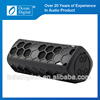 Outdoor waterproof dustproof output anti shake Bluetooth speaker