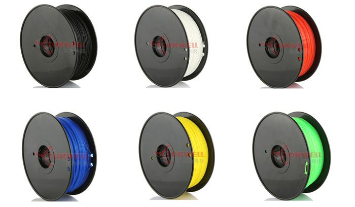 Flexible filament 3D filament 3D printer filament 1.75mm Flexible filament.jpg