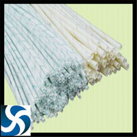 2715 pvc fiberglass insualtion sleeves