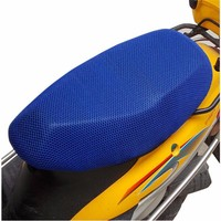 250cc Dual Sport Motorcycle 3d Air Mesh Fabric Seat Covers