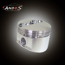 86mm Forged Piston For Toyota 3Y Engine Auto Part Piston