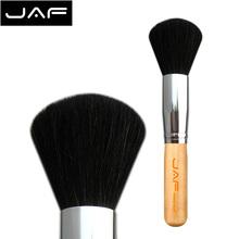 JAF Fashionable Circle Brush Beauty Make Up Applicator (18GTY-N) - Custom Design