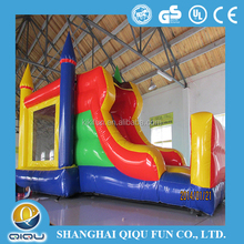professional commercial inflatable bouncing castle price for sale