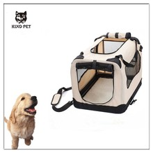 Portable Soft Pet Carrier for small animals